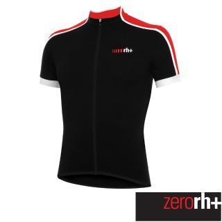 【ZeroRH+】義大利PRIME專業自行車衣(紅A、黃A、黑/紅、黑/白、黑/黃 ECU0148)