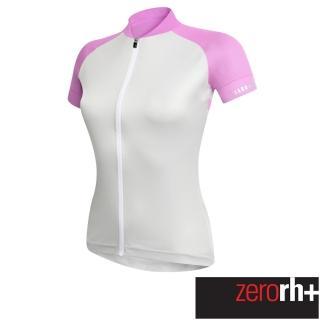 ~ZeroRH ~義大利CULLINAN 自行車衣~女款 粉紅、灰色、水藍色 ECD038