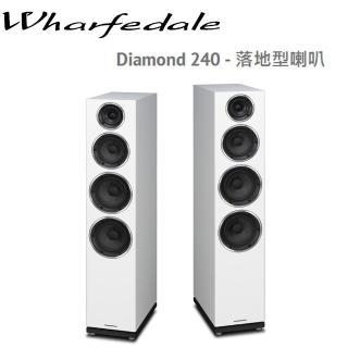 ~Wharfedale~落地型主喇叭 Diamond 240 DM240