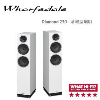 ~Wharfedale~落地型主喇叭 Diamond 230 DM230