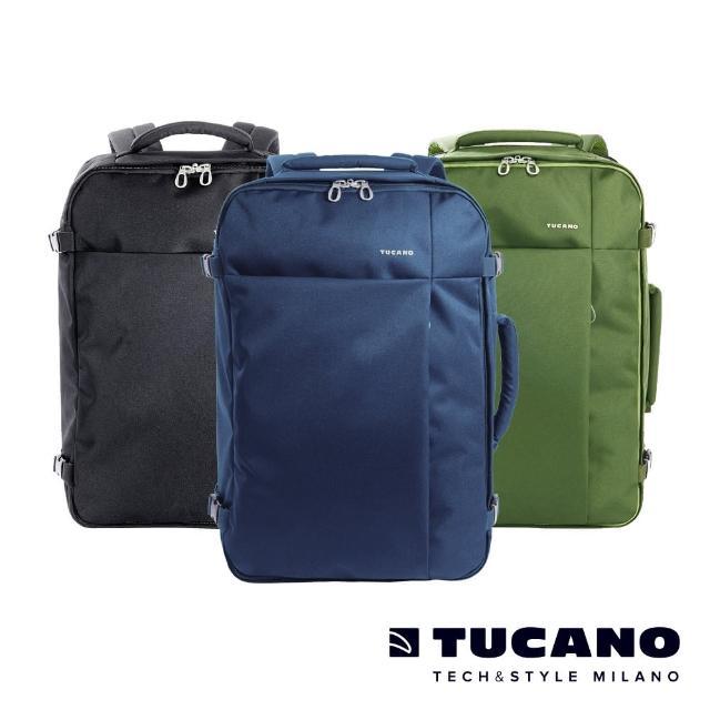 【TUCANO】TUGO 超大容量旅行后背包(L)