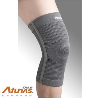 【Atunas 歐都納】竹炭超彈性護膝(BKC00101)