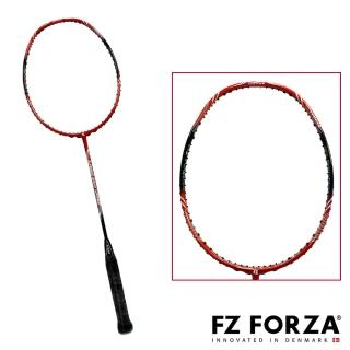 【FZ FORZA】N-FORCE 5000 I-POWER 碳纖維羽球拍