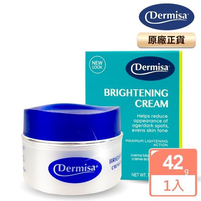 【Dermisa】全亮白淡斑霜(42g)