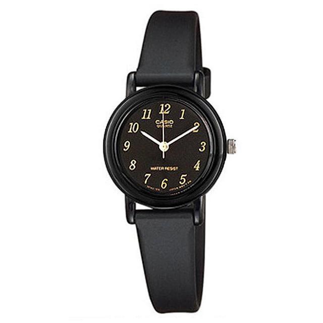 【CASIO】薄型輕巧指針錶(LQ-139AMV-1L)