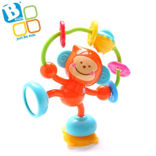 【英國 Bkids】猴子雜耍樂-