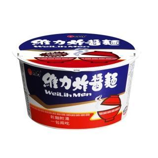 【維力】炸醬碗麵(90g/入)