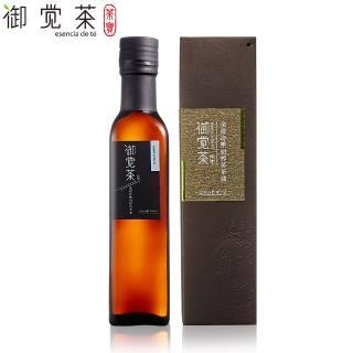 【茶寶 御覺茶】金淳冷壓初榨苦茶油(250ml)