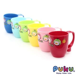 【PUKU藍色企鵝】漱口杯(共六色)/