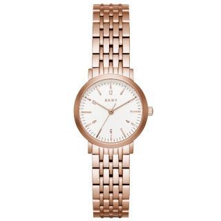 【DKNY】媞雅西施婉約時尚腕錶(NY2511)