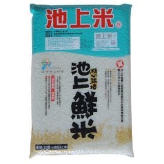 【池上多力米】池上鮮米2.5公斤(池上米)