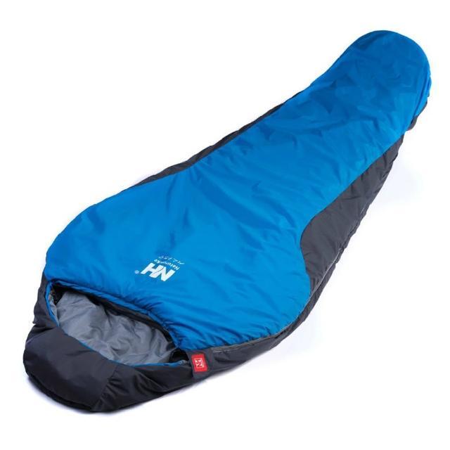 【PUSH! 登山戶外用品】防風防潑水四季空調被睡袋木乃伊睡袋(二色可選)