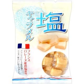 【宮田製果】鹽味牛奶糖(230g)