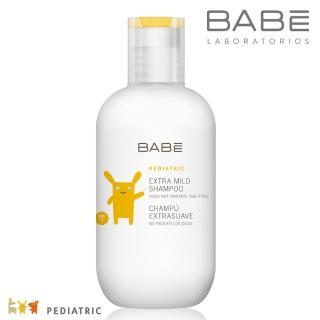 ~BABE 貝貝Lab.~親膚溫和洗髮液