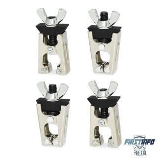 【良匠工具】鈑金焊接輔助夾可夾厚度0-7 mm(4入)