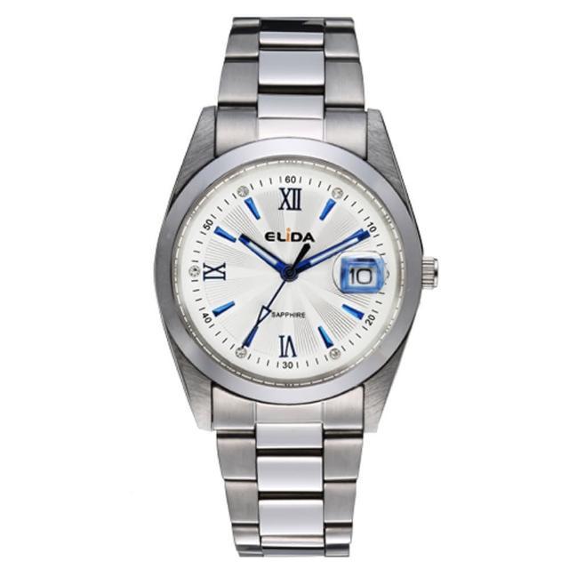 【ELIDA】簡約風格R系列腕錶(EA2906-1MS-WB)