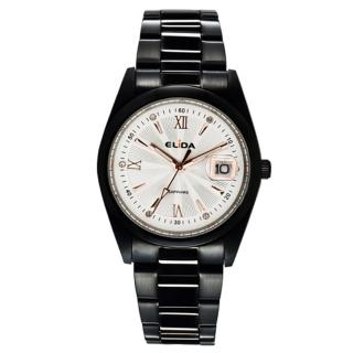 【ELIDA】簡約風格R系列腕錶(EA2906-1MB-WG)