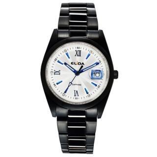 【ELIDA】簡約風格R系列腕錶(EA2906-1MB-WB)