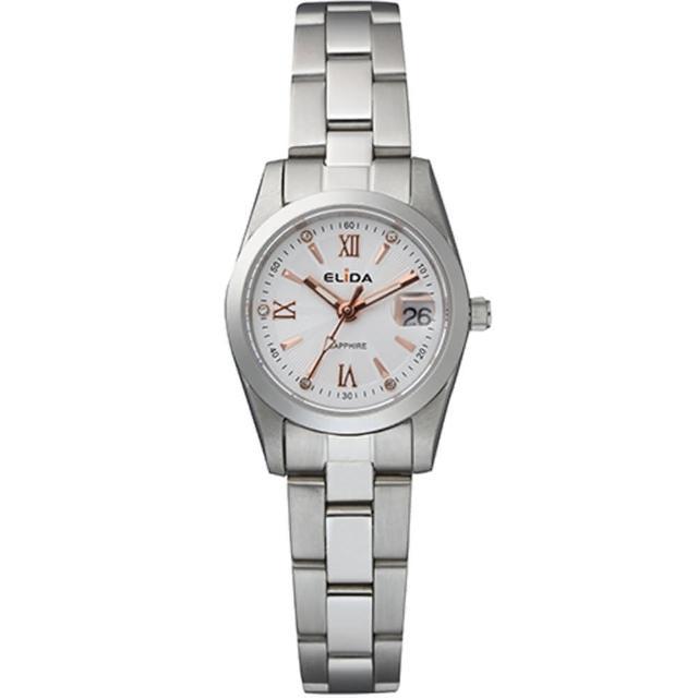 【ELIDA】簡約風格R系列腕錶(EA2906-1LS-WG)