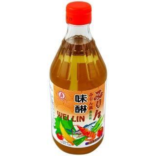 【工研】味醂500ml