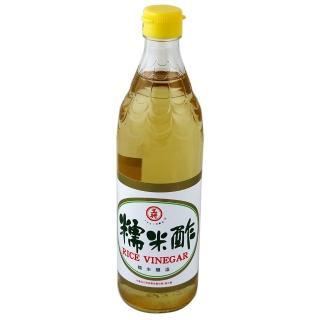 【工研】大糯米醋600ml
