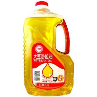 【台糖】沙拉油2L
