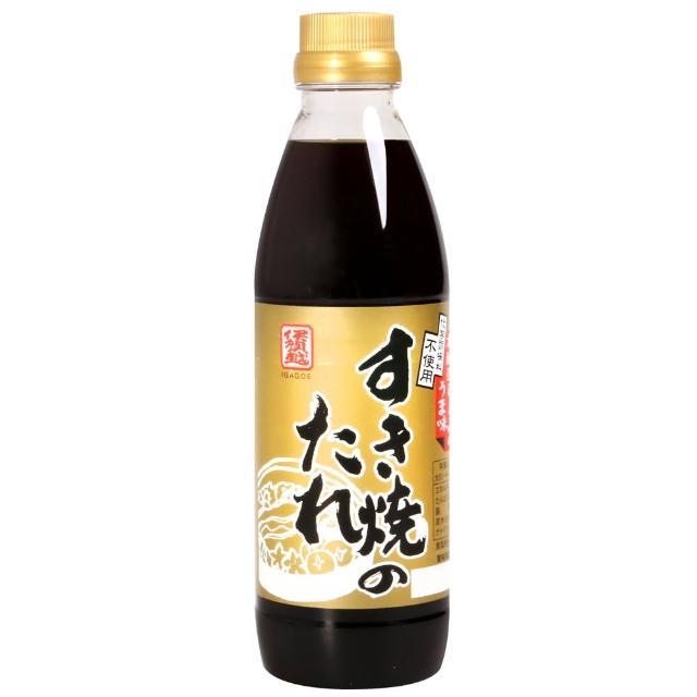 【伊賀越】壽喜燒醬(500ml)