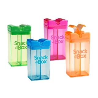 【Snack in the box】Tritan運動點心隨身罐