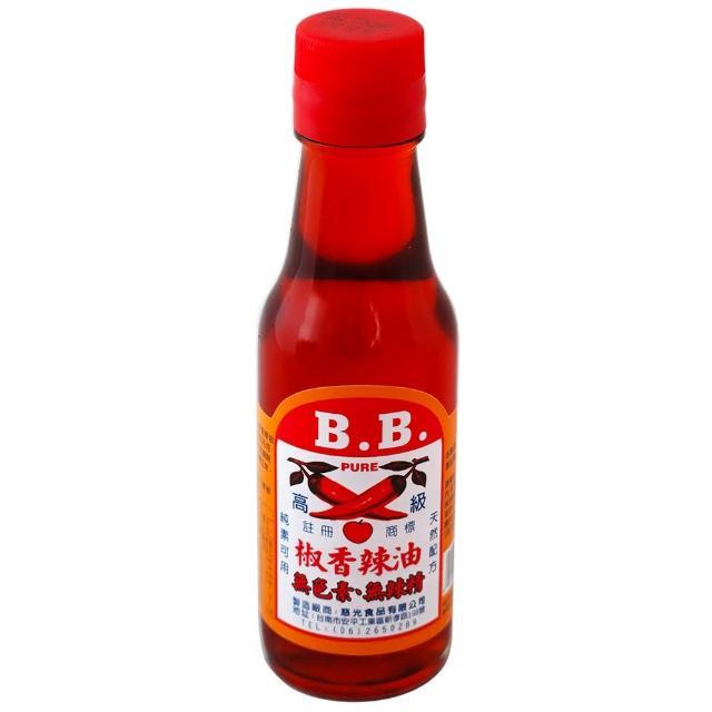 【慈光】BB椒香辣油145ml