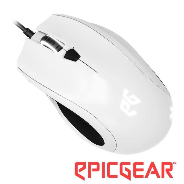 【EPICGEAR】CYCLOPS X 獨眼魔 光學電競滑鼠