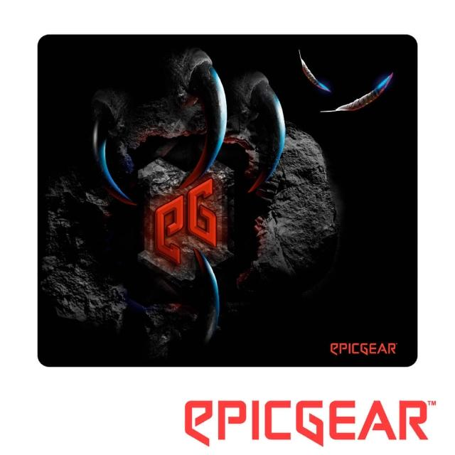 【EPICGEAR】GRYPHUZ 隼魔墊PRO X滑鼠墊