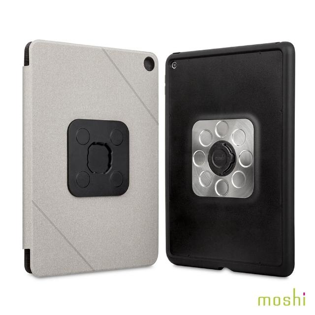 【Moshi】MetaCover for iPad Air 2 組合式支架保護套