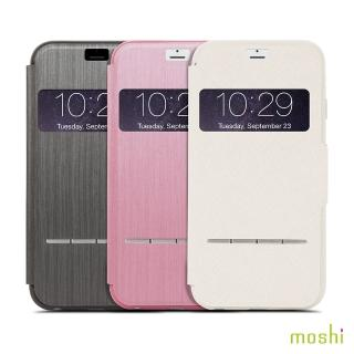 【Moshi】SenseCover for iPhone 6 / 6s 感應式極簡保護套