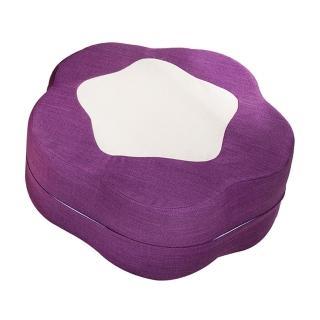 【伊登沙發床】『心花朵朵』造型小椅凳