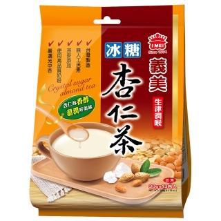 【義美】冰糖杏仁茶(30g x 13包)