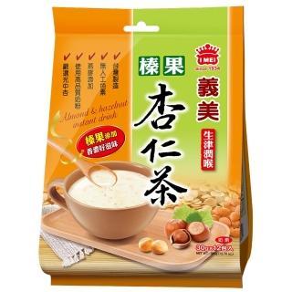 【義美】榛果杏仁茶(30g x 13包)