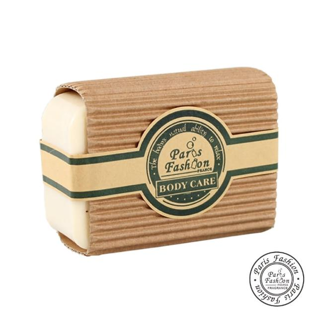 【paris fashion巴黎香氛】乳油木精油香皂150g
