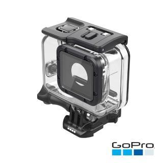 【GoPro】原廠專用超強防護層+潛水保護殼(AADIV-001)/