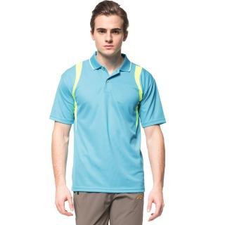 【SAIN SOU】吸濕排汗POLO衫(T26601)