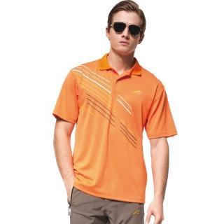 【SAIN SOU】短袖POLO衫(T26608-10)