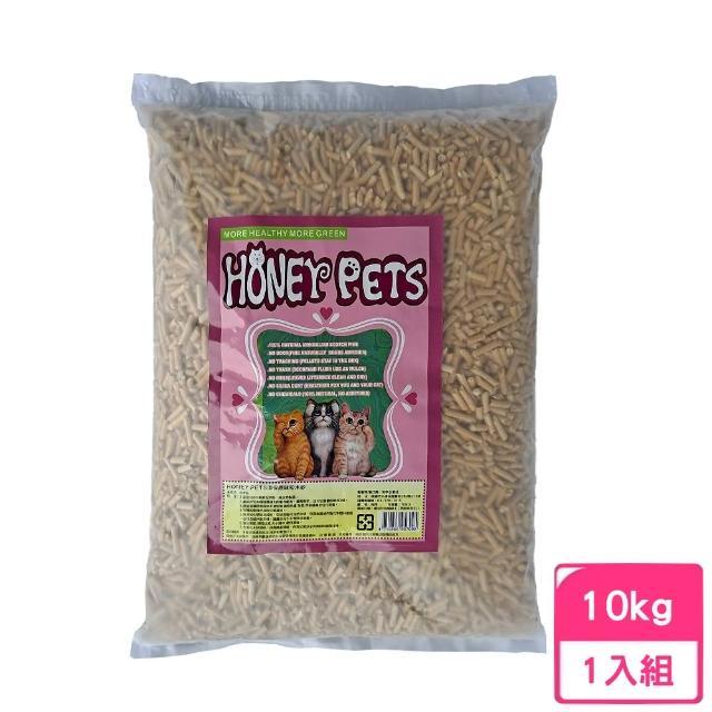 【Honey Pets】松木砂 10KG