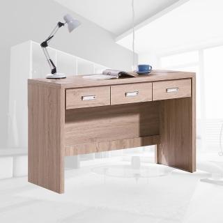 【樂和居】雷姆橡木色4尺書桌