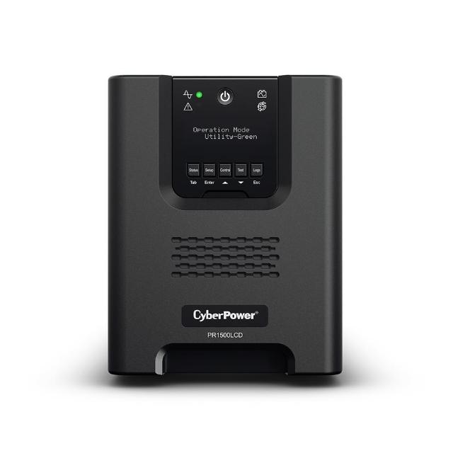 【CyberPower】1500VA