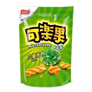 【可樂果】九層塔-400公克(聯華食品-可樂果)