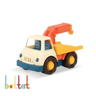 【B.Toys】道路救星拖車  WW系列