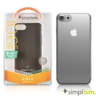 ~Simplism~iPhone7 4.7吋用 超薄0.6mm保護殼