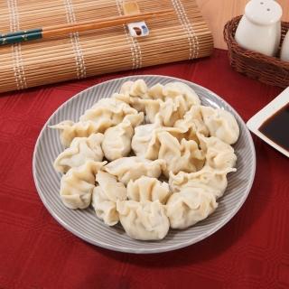 【豐郁軒】手工韭菜水餃(810g±10%每包約45顆)