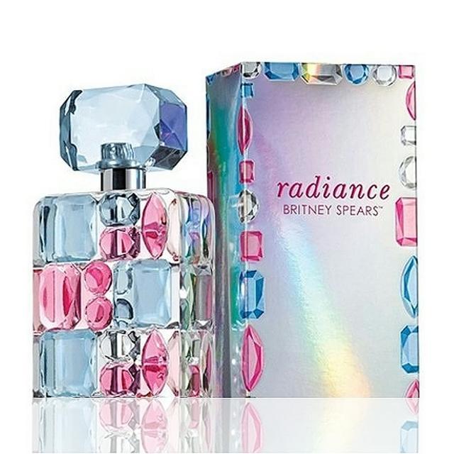 【Britney Spears】Radiance 光采女性淡香精(30ml)