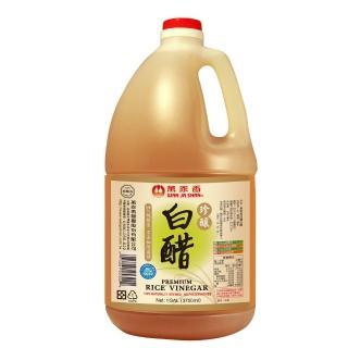~萬家香~珍釀白醋 3750ml