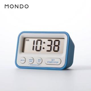 【必翔銀髮樂活館】MONDO Time計時器時鐘